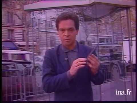 Radio téléphone, le téléphone du futur  - Archive vidéo INA