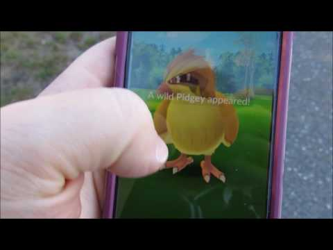 Magenta's Pokemon GO Adventures Episode 1 Part 1: Holtsville Ecology Center