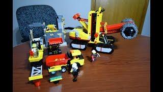 Lego Haul Build 60188 Mining Experts Site