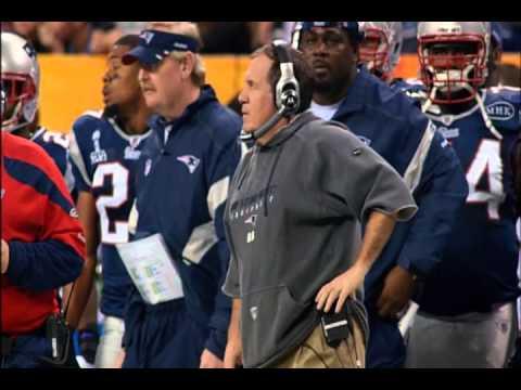 Super Bowl XLVI:  The Final Plays