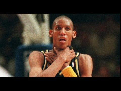 Biggest Choke Moments In The NBA
