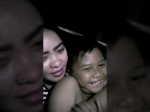 Wkt Kenangan Kemesraan Calon Ibu Tiri Dan Anak Tir