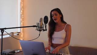 New Light - John Mayer (Davina Leone Cover)