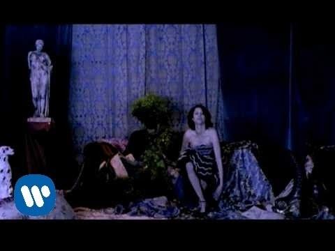 Najwa - Capable (video clip)