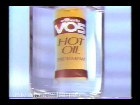 Download VO5 Hot Oil (90's)