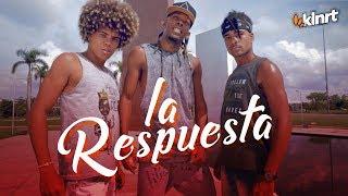 LA RESPUESTA - Becky G & Maluma | COREOGRAFIA Self Blackness | @kaluanart