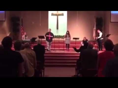 5/3/2015 - Crossover Community Church - No Other God