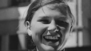 """""""Москва майская. Кипучая, могучая, никем непобедимая!.."""" - кинохроника 30-х годов"""