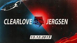 13122015 clearlove vs bjergsen all star 2015 1v1