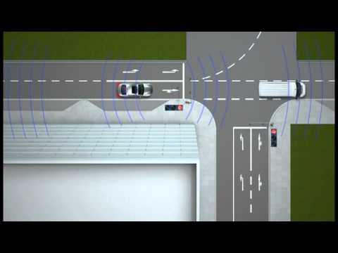 BMW Car-to-X Communication
