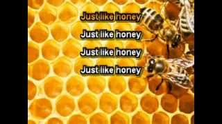 The Jesus and Mary Chain - Just Like Honey [Karaoke]