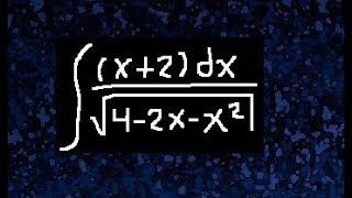 Integrales irracionales, integral con funciones irracionales, integrales con raices, casos