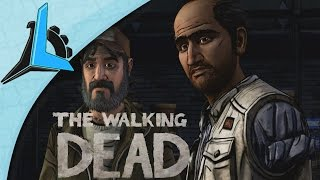 The Walking Dead Ep 25- We've Got to Get Out Of Here (Gameplay) (HD)