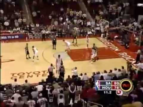 The Greatest Comeback 13 points in 33 seconds