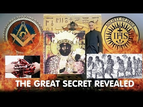 SECRET VIDEO, THE VATICAN DOESN