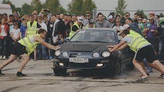 Drag Racing Battle 2015/ Калининград