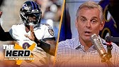 Colin Cowherd plays the 3-Word Game after NFL Week 2THE HERD