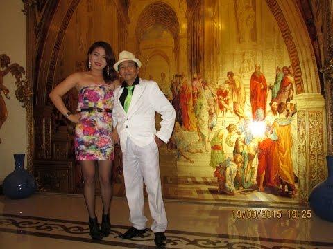 Ban nhạc Flamenco Tumbadora Biểu diễn 15th Anniversary Minh Đạt Food- The Mira Hotel BD