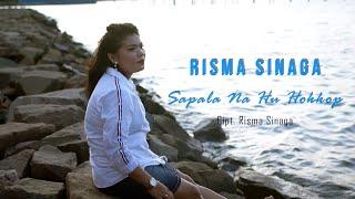 LAGU BATAK TERBARU 2021 - SAPALA NA HU HOKKOP - RISMA SINAGA #VERISA TRIO (Music Video)