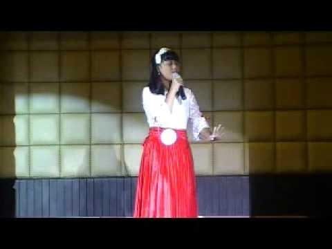 indonesia jaya Covered by Deya
