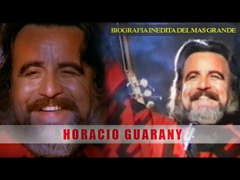 HORACIO GUARANY →