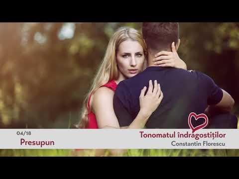 Constantin Florescu - Tonomatul indragostitilor