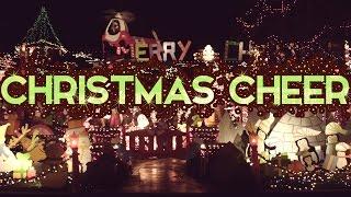 "SCP-784 ""Christmas Cheer"""