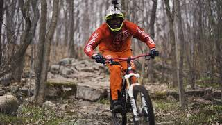 Jesse Kri MTB Edit Summer 2019
