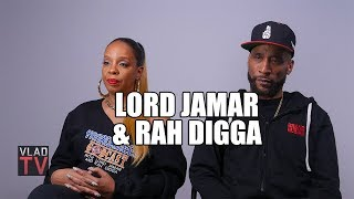 Rah Digga and Lord Jamar Question if R. Kelly Will Be Brought to Justice (Part 5)