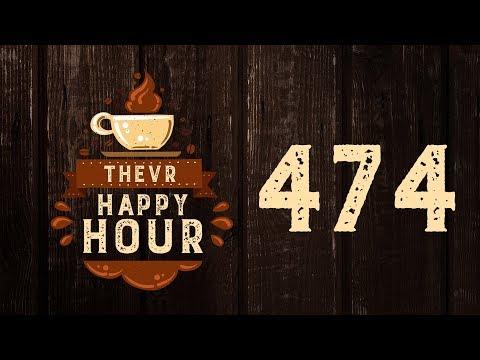 Nemzetközi színvonalú magyar zenekarok   TheVR Happy Hour #474 - 04.03.