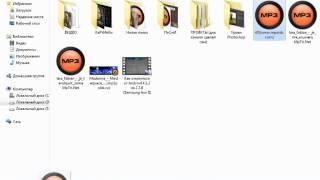 Как вставить две звуковые дорожки в Camtasia Studio