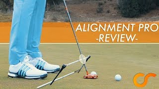 IMPROVE ALL AREAS OF YOUR GAME - ALIGNMENT PRO REVIEW