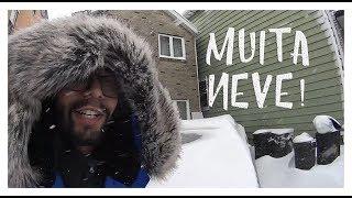 NEVASCA EM NEW JERSEY 2018 - Vlog USA