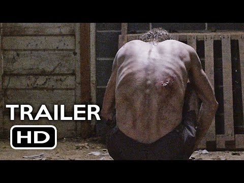 Thumbnail: The Suffering Official Trailer #1 (2016) Horror Movie HD