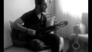 Ezberimsin gitar !