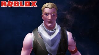 FORTNITE HAS ARRIVED TO ROBLOX 😂