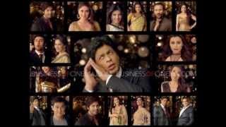 Apna Bombay Talkies - Lyrics   *HD*