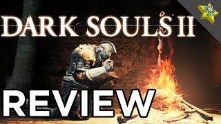 DARK SOULS 2 Review!