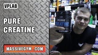 MG Обзор - Креатин Pure Creatine (VPLab) - MassiveGym.com(Спортивное питание: http://www.massivegym.com/ Подписка на канал: http://www.youtube.com/channel/UCok_rmbXC56tRTNeeaDiUGQ Вконтакте: ..., 2013-11-14T01:58:10.000Z)