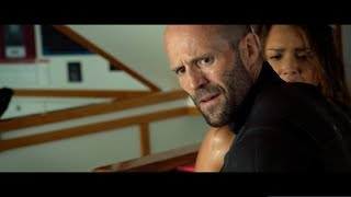 Jason Statham, Эпичный момент с фильма Механик.