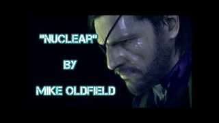 Lyrics: Metal Gear 5 E3 2014 (soundtrack trailer)