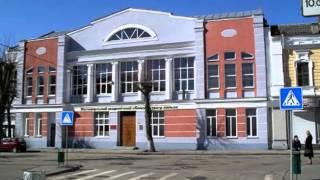 Театр Житомира(, 2015-03-25T16:29:55.000Z)