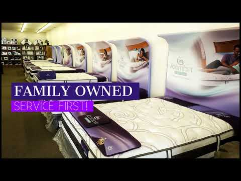 Family Owned -- Service First