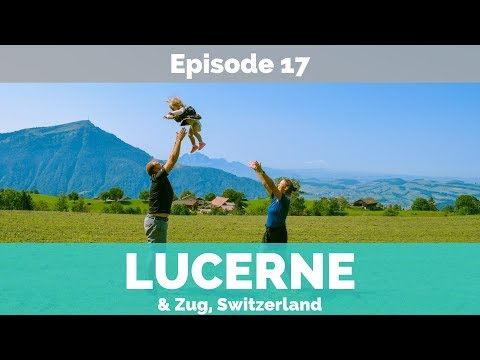SWITZERLAND ON A BUDGET  ||  Pros, Cons, & Budget Tips  ||  Episode 17  ||  Cheap Travel Tips