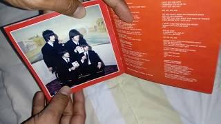 Baixar THE BEATLES COLECCION  1962/1966 2CDS EL ALBUM ROJO