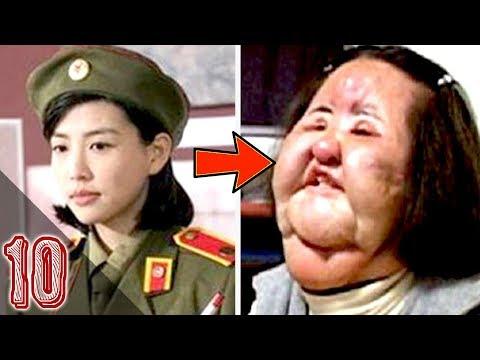 10 Segreti Nascosti Delle Donne In Corea Del Nord