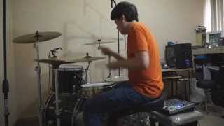 José Manuel Chapa - Blink 182 - Online Songs Drum cover