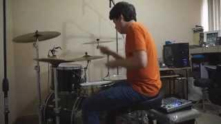 José Manuel Chapa - Blink 182 - Online Songs Drum cover