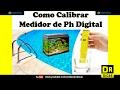 Medidor de Ph Digital - Doutor Dicas
