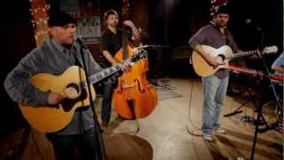 "The Damn Quails perform ""California Open Invitation"" on The Chevy Music Showcase"